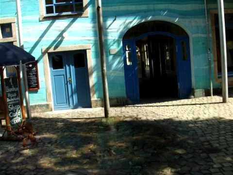 kunsthofpassage musical en Dresde