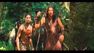 Repeat youtube video Percy Jackson - I'll Make A Man Out Of You.