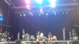 The Smashing Pumpkins - Heavy Metal Machine (Lollapalooza Chile 2015)