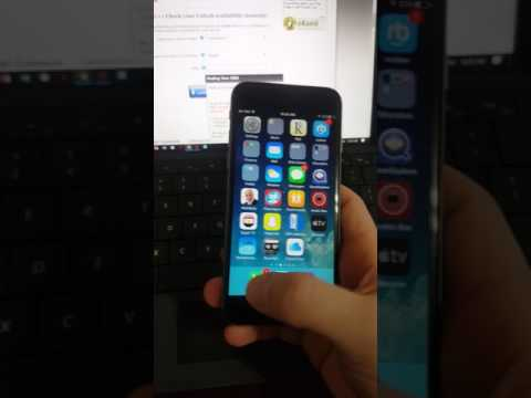 HOW TO UNLOCK IPHONE 6 FROM ROGERS