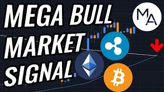 MEGA Bull Market Signal Confirmed For Bitcoin & Crypto Markets | S&P 500 Hits Record Closing Highs