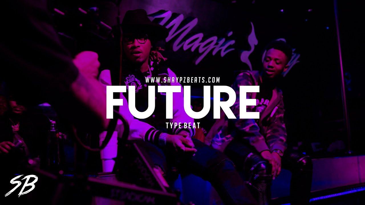 "808 Mafia / Future Type Beat 2016 ""Venus"" | Shaypz - YouTube"