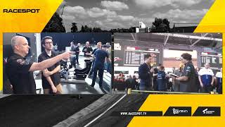 ADAC SimRacing Expo 2018 - Day 1 Ft. Porsche SimRacing Trophy