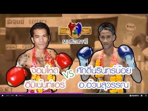 ทัศนะมวย ศึกมวยไทยเจ็ดสีพร้อมฟอร์มหลังวันที่ 3 พฤษภาคม 2558