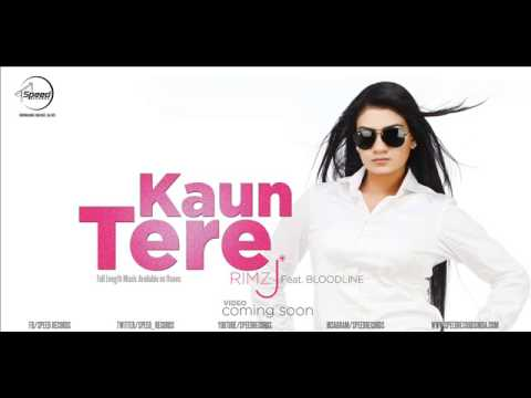 Kaun Tere | Rimz J* | Official Full Audio Song 2014