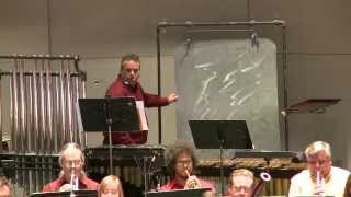 Into the Storm 720 Murray Symphony Orchestra Oct 2013