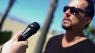 iRig Mic HD 2 handheld digital condenser microphone for iPhone, iPad and Mac/PC