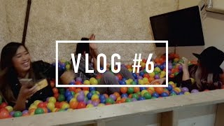 Gambar cover VLOG #6: Tour of Airbnb Headquarters