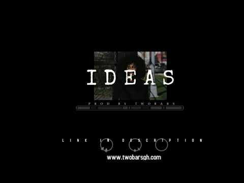 """IDEAS"" Joeboy x Fireboy DML Afrobeat Type Instrumental 2021 | TwoBars"