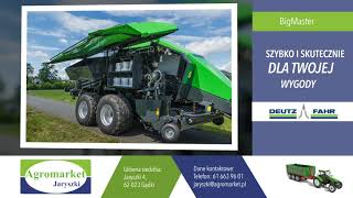 Maszyny rolnicze części zamienne ciągniki Jaryszki Agromarket