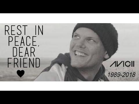 In Memory Of Avicii [*]