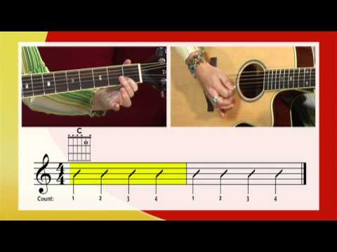 Guitar - Trailer - Alfred's Kid's Guitar Course 1