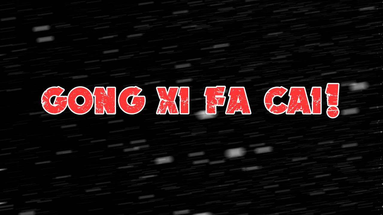Best cny greeting video ever youtube best cny greeting video ever kristyandbryce Gallery