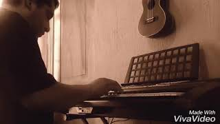 Let It Be  -The Beatles- (Cover en Piano)