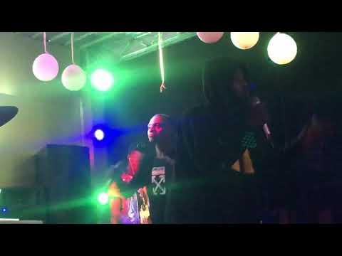 Zinoleesky With Sunnyice Ikooko Performance