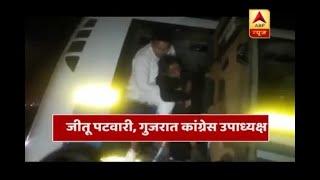 Congress' Jitu Patwari helps road accident victims in Gujarat