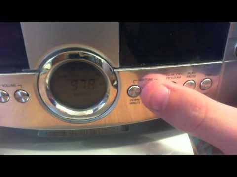 Radio Scan: Johnsonville, South Carolina 29555