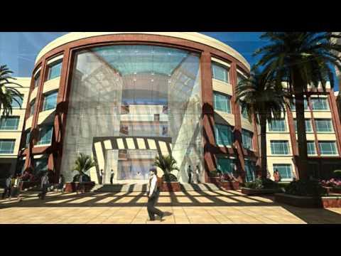 ROYAL GLOBAL SCHOOL WALKTHROUGH VIDEO