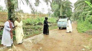 THE MAN OF GOD VŠ THE EVIL FORCES OF DARKNESS (BOB-EMMANUEL UDOKWU) - 2018 NOLLYWOOD NIGERIAN