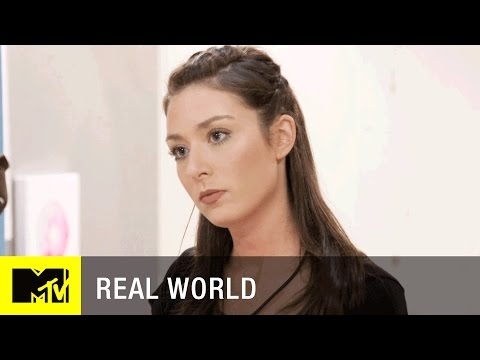 'Robbie & Katrina Fight' Official Sneak Peek | Real World Seattle: Bad Blood (Episode 9) | MTV