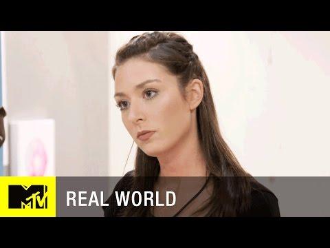 'Robbie & Katrina Fight' Official Sneak Peek | Real World Seattle: Bad Blood (Episode 9) | MTV