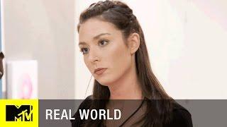 Robbie & Katrina Fight Official Sneak Peek   Real World Seattle: Bad Blood (Episode 9)   MTV