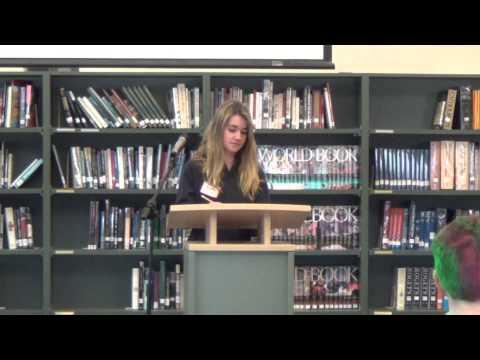 2015 CSC Spelling Bee