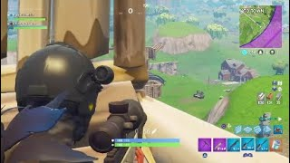 NOAX - The end   Fortnite clips compilation