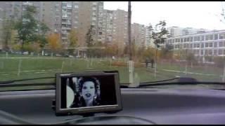 Телевизор в Matiz_е(Я не меломан. Старая магнитола