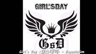Girl's Day (걸스데이) - Expectation