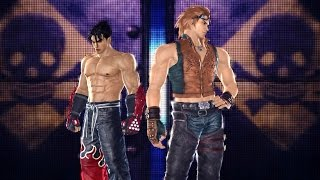Tekken Tag Tournament 2 : [ Howarang & Jin ] - Arcade Battle -