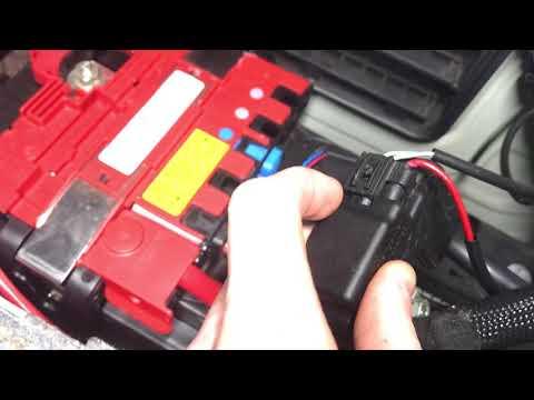 Bmw oem or aftermarket battery e90 lci