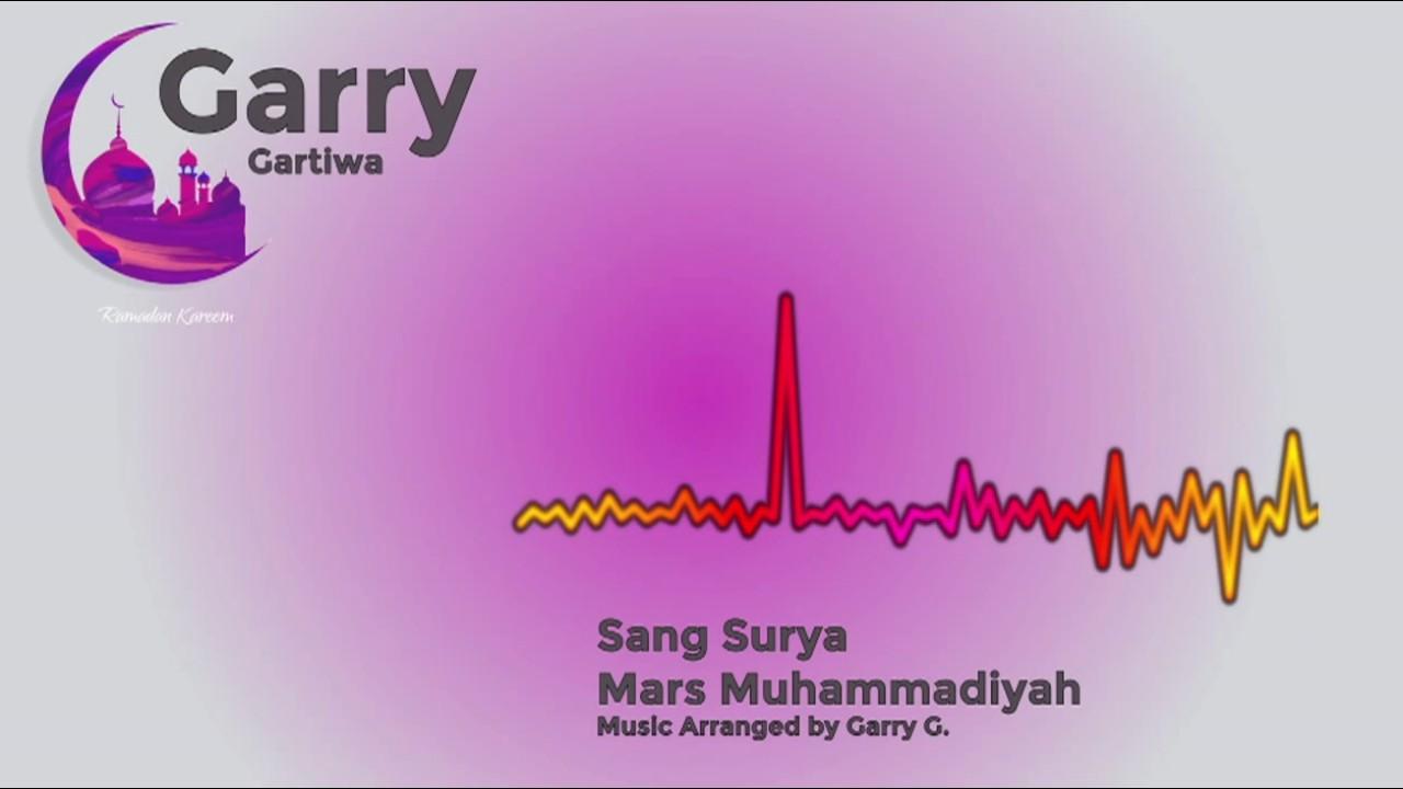 Modern Instrumental Sang Surya (Mars Muhammadiyah) - Music ...