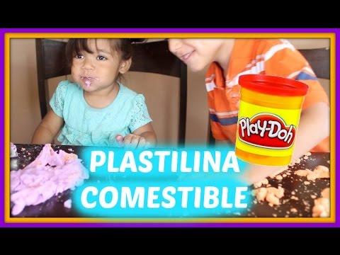 how to make edible playdough youtube