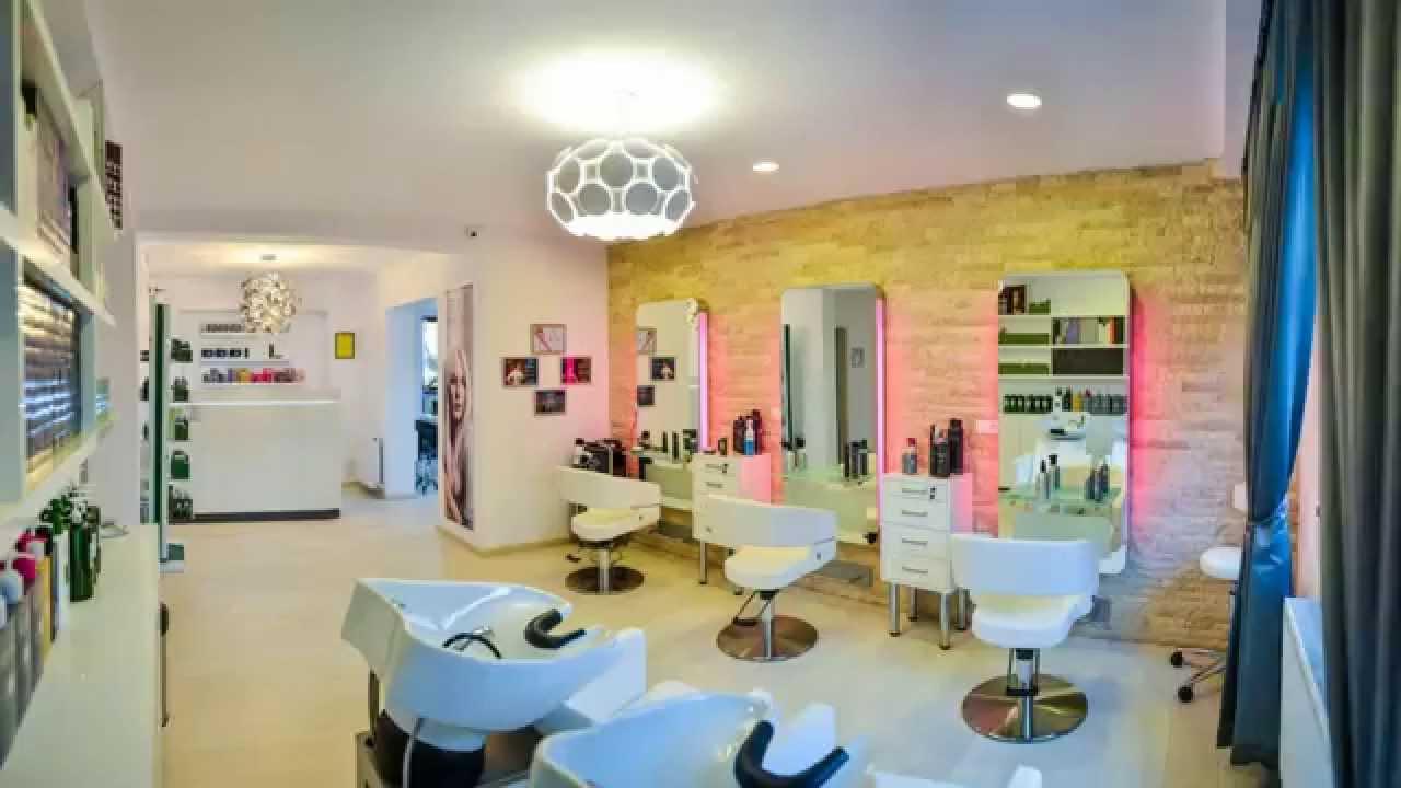 Coafor salon