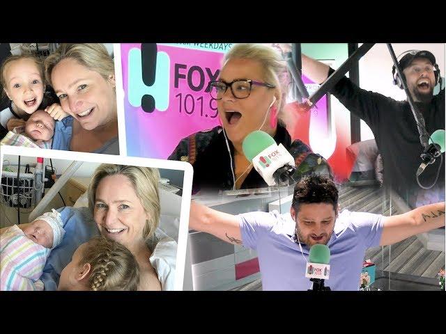 101 9 Fox FM Melbourne | Hit Network