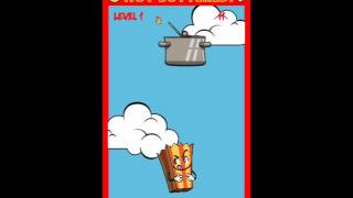 Hot Buttered for Mobile - Third Prototype