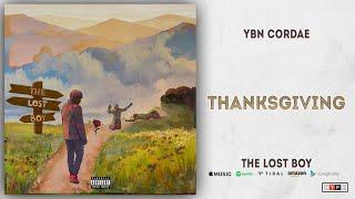 YBN Cordae - Thanksgiving (The Lost Boy)