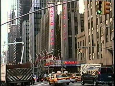 New York November 29 2001