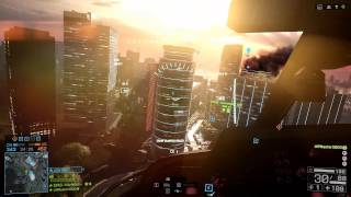 Quality test(BF4 Gameplay/PC)