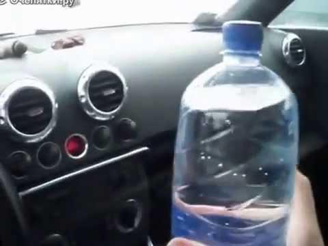 Вода Черелия