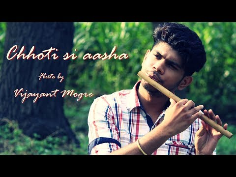 Chhoti Si Aasha | flute by Vijayant