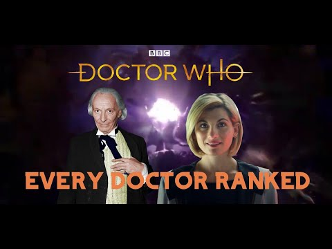 Download Doctor Who: Every Doctor RANKED Worst to Best