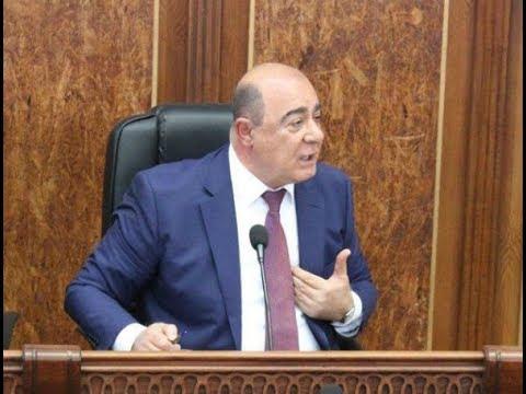 Как мэр самого бедного города Армении-Гюмри в течение многих лет обворовывал свой народ