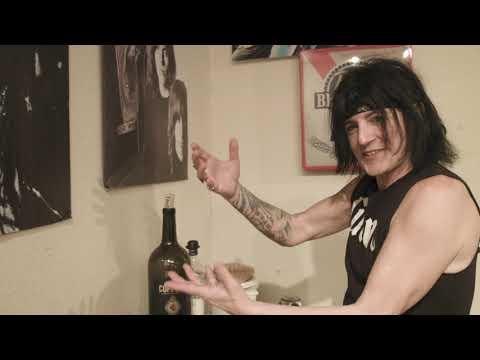 """L.A. Guns - """"Rage"""" (Official) #RockAintDead"""