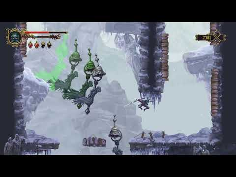 Download Blasphemous | A Crown of Thorns & A Capirote PART: 5
