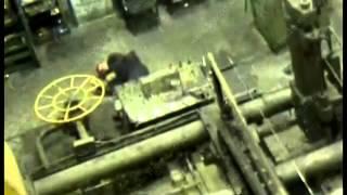 Смертельный случай на заводе ОЦМ