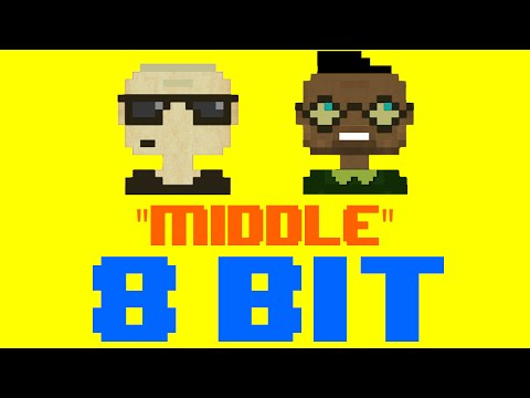 Middle 8 Bit Remix  Version Tribute to DJ Snake ft Bipolar Sunshine  8 Bit Universe
