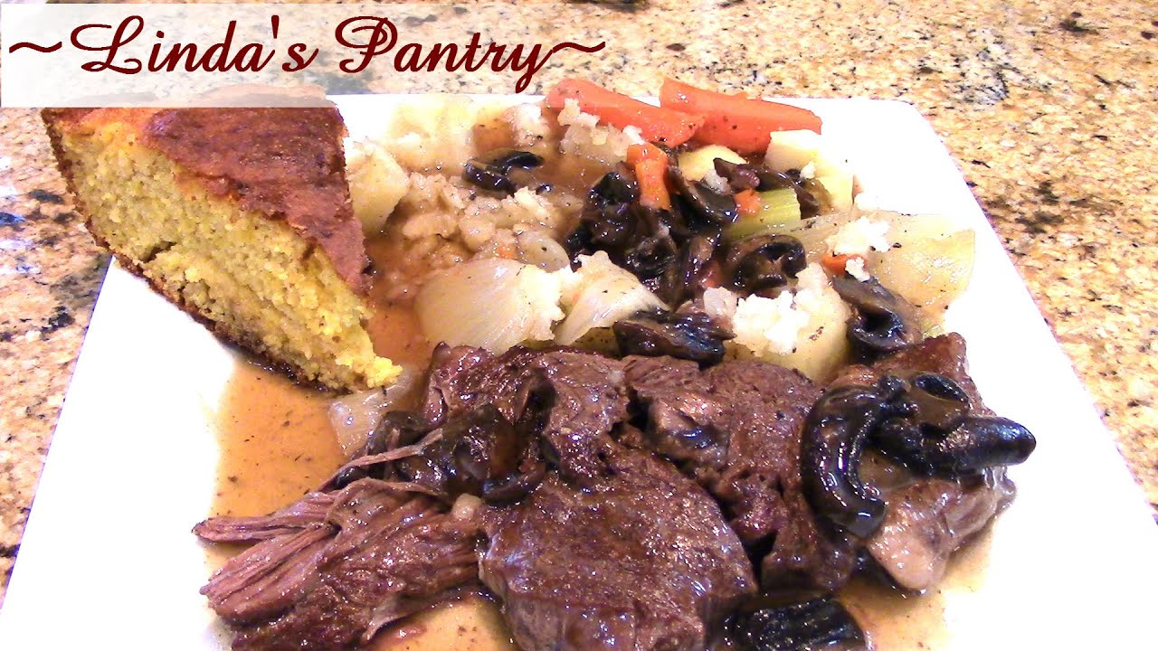 ~Tender & Easy Pot Roast In The Power Pressure Cooker XL ...