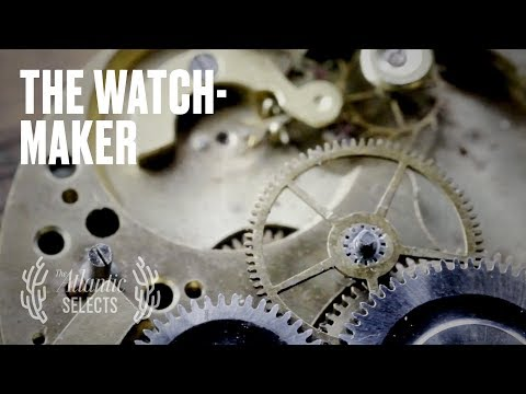 The Chaos of the Universe Is Contained in a Watch
